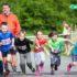 Běžecké závody dětí
